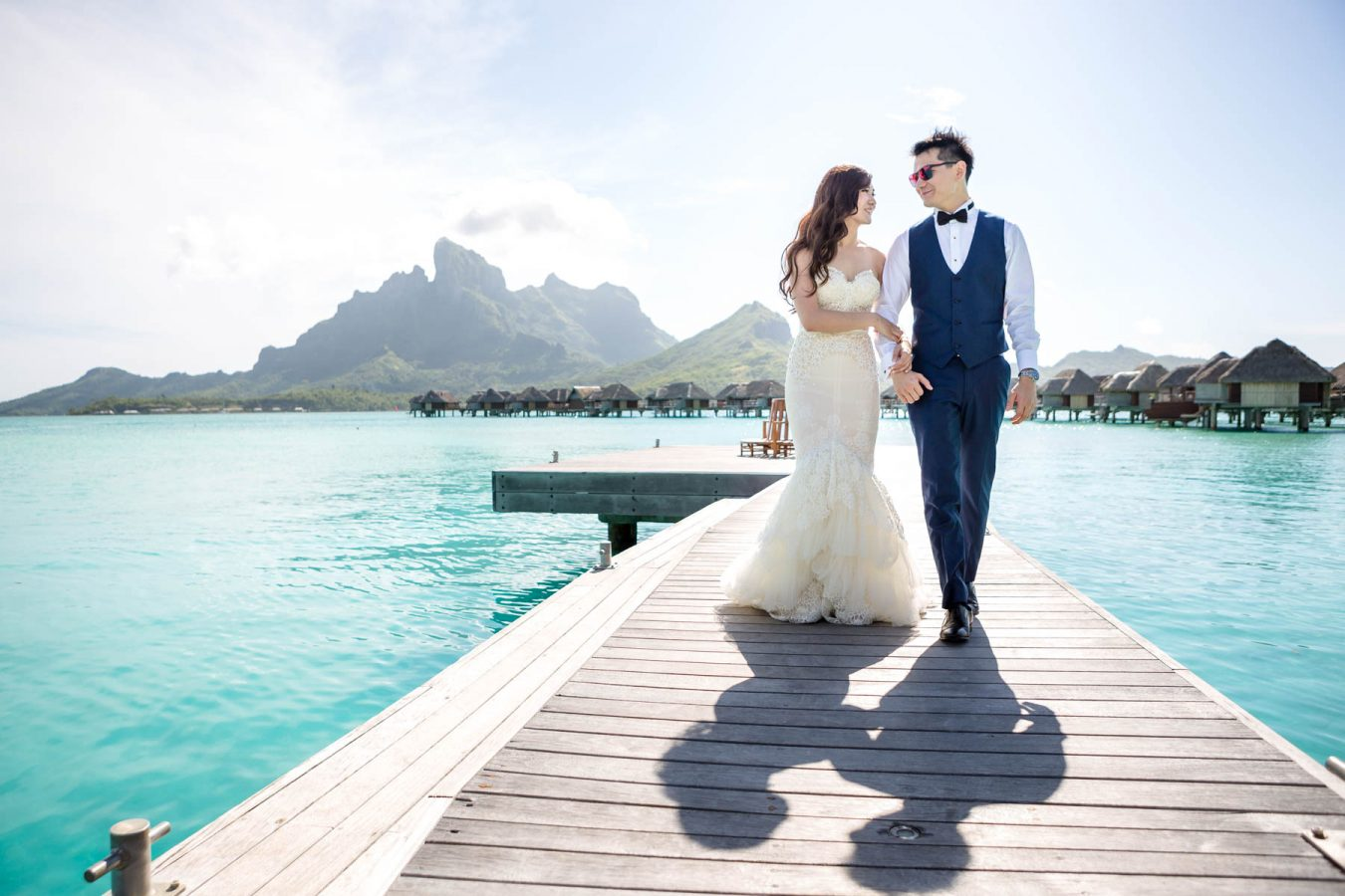Bora bora photographer damien gobron wedding and honeymoon collapse show info junglespirit Choice Image