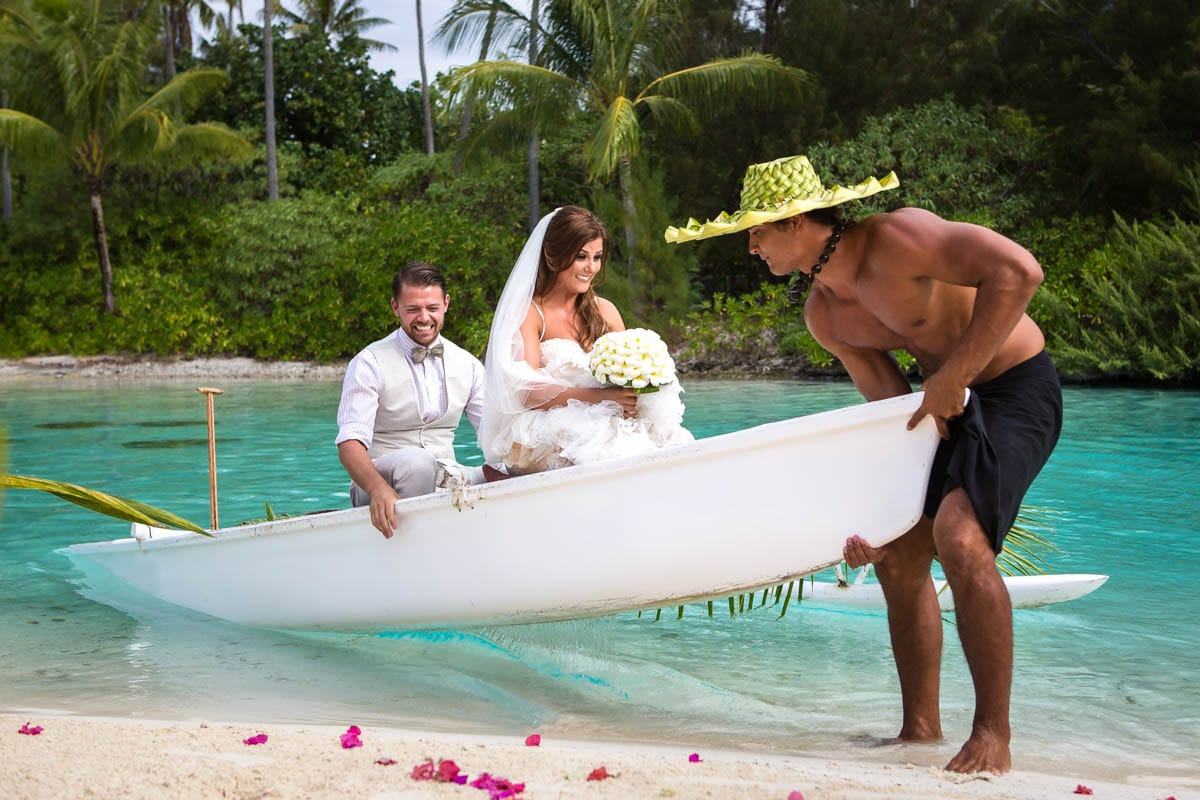 bora bora wedding photographer damien gobron