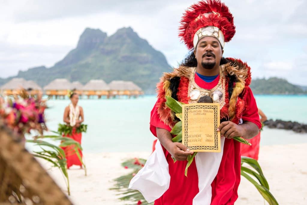 the wedding certificate