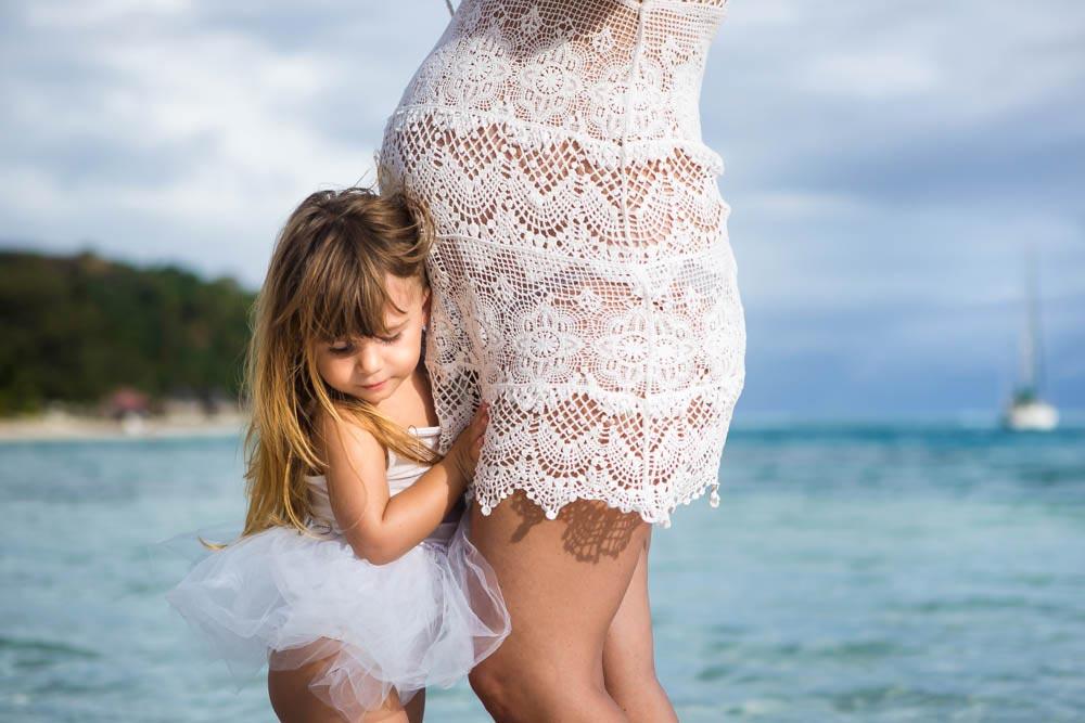 Maternity Bora Bora