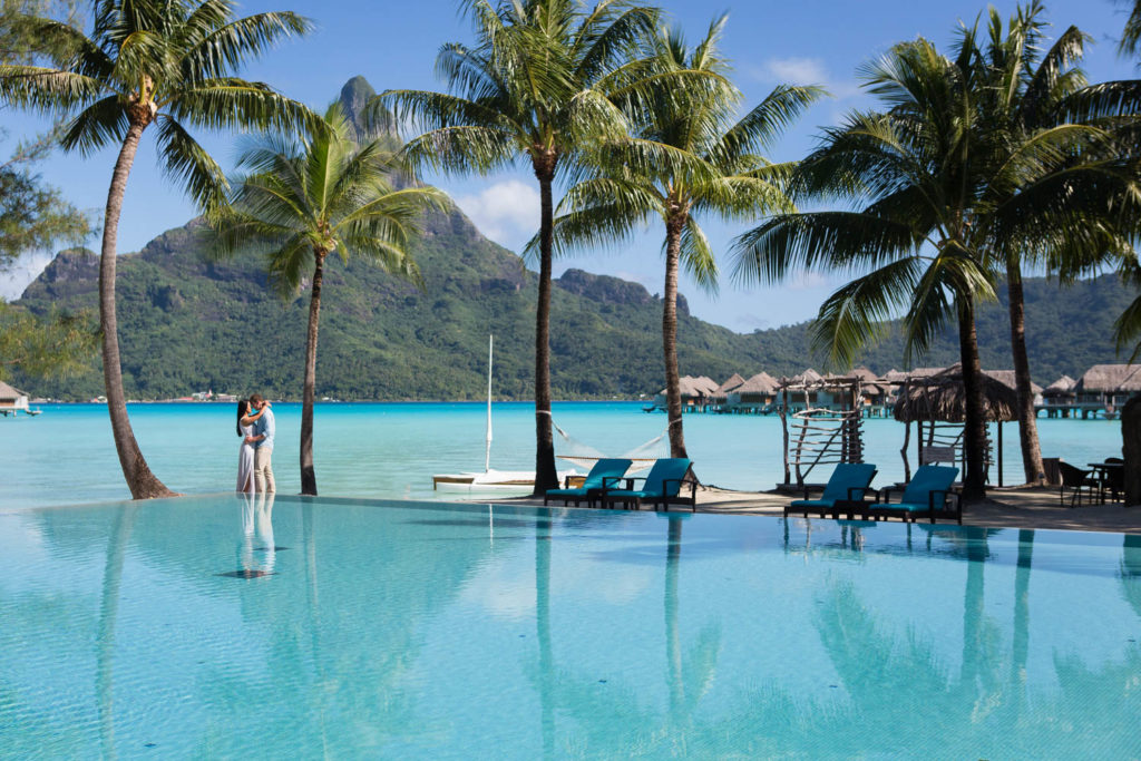 Best Resort and Hotel in Bora Bora for 2020 : Which one to